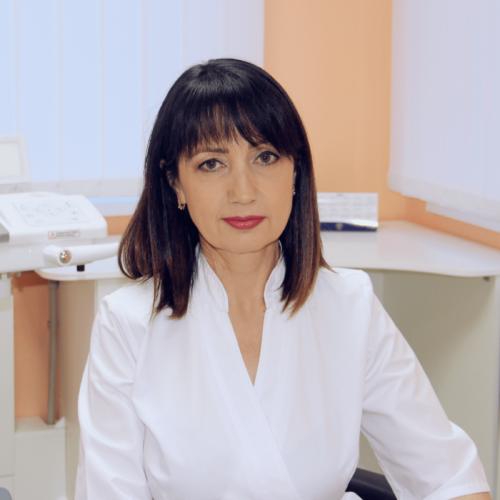 Гайдар Тетяна Миколаївна