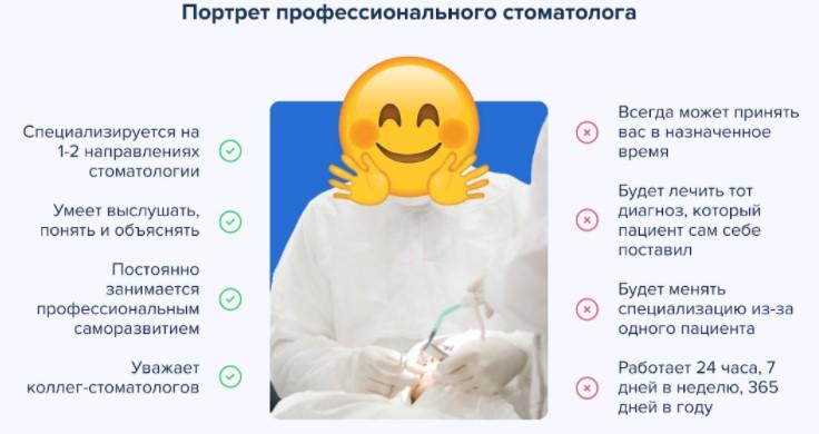Специализации в стоматологии, что лечат профильные специалисты