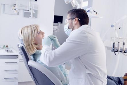 Зубной штифт и его применение