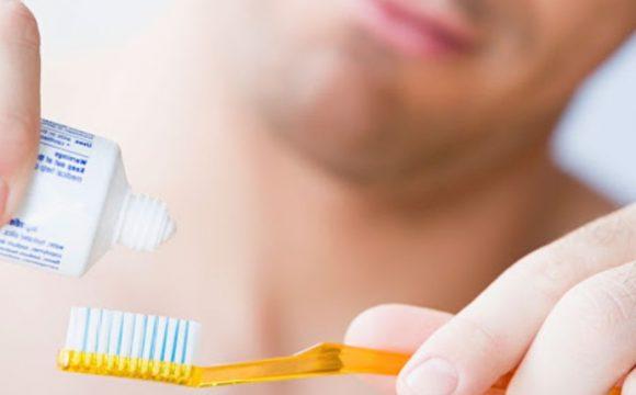 Выбираем зубную пасту для взрослых